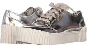 Marc Jacobs Silver Athletic