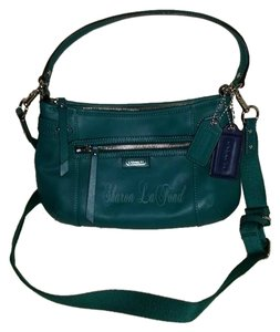 Coach Daily Leather Cross Body Bag