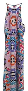 Multi Maxi Dress by Annie Griffin