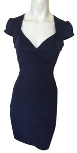 Blue Maxi Dress by Guess