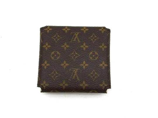 Louis Vuitton Monogram Jewelery Case 220578