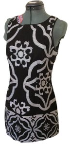 Guess By Marciano Embroidered Rare Design Dress