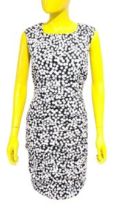 Taylor Midi Polka Dot Dress