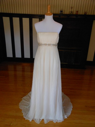 Kirstie kelly ivory silk sample destination wedding dress size 10 kirstie kelly ivory silk sample destination wedding dress size 10 m junglespirit