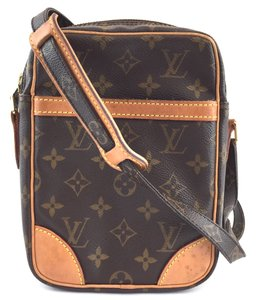91d85655bee9 Louis Vuitton Danube Crossbody Bags - Up to 70% off at Tradesy
