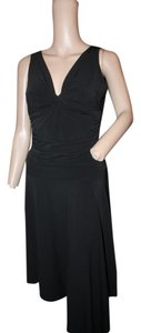 black Maxi Dress by Blu Sage