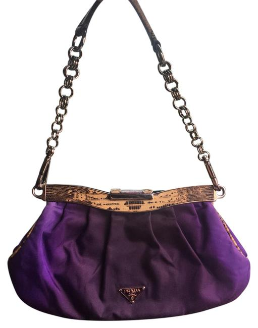 Item - More Pictures Added Purple Clutch