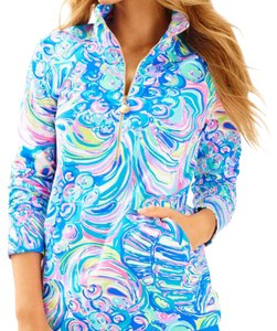 Lilly Pulitzer Popover Gility Skipper Gility Pleasure Sweater