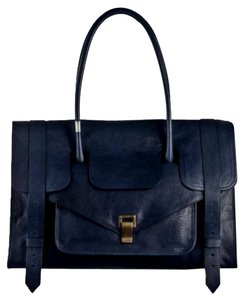 Proenza Schouler Tote in Midnight Blue