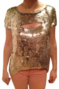 Gryphon Top Gold