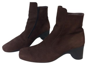 Arche Chocolate Boots