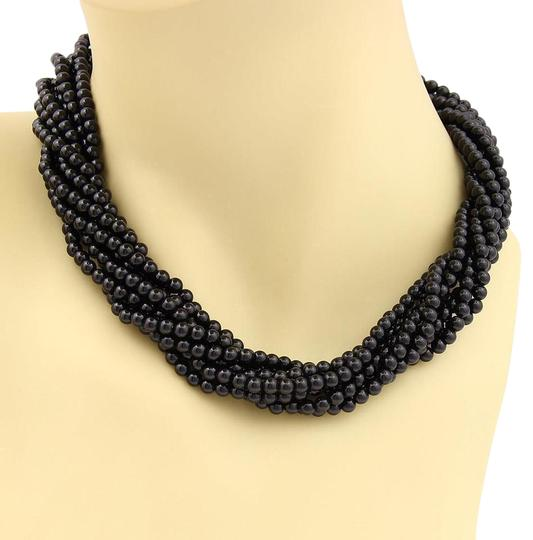 Preload https://img-static.tradesy.com/item/21782001/tiffany-and-co-black-onyx-multi-strand-sterling-silver-toggle-clasp-bead-necklace-0-1-540-540.jpg