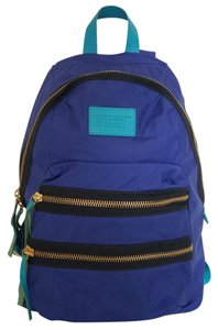 Marc by Marc Jacobs Nylon Color-blocking Backpack