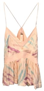 ca5a22809e1c Free People Pastel Strappy Top Pink. Free People Pink Endless Summer Tank  ...
