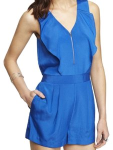 5ad84f48c47 Blue Express Rompers   Jumpsuits - Up to 70% off a Tradesy