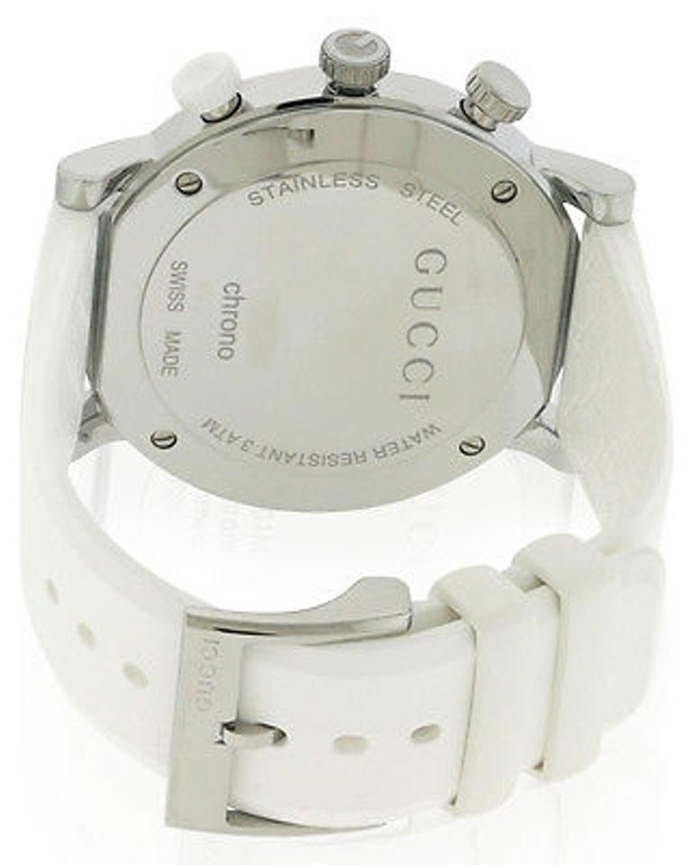 6435be910a0 Gucci G-chrono Mens Watch Ya101346 - Tradesy