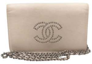 cab45075d2e0 Chanel Wallet On Chain Bags - Up to 70% off at Tradesy (Page 2)