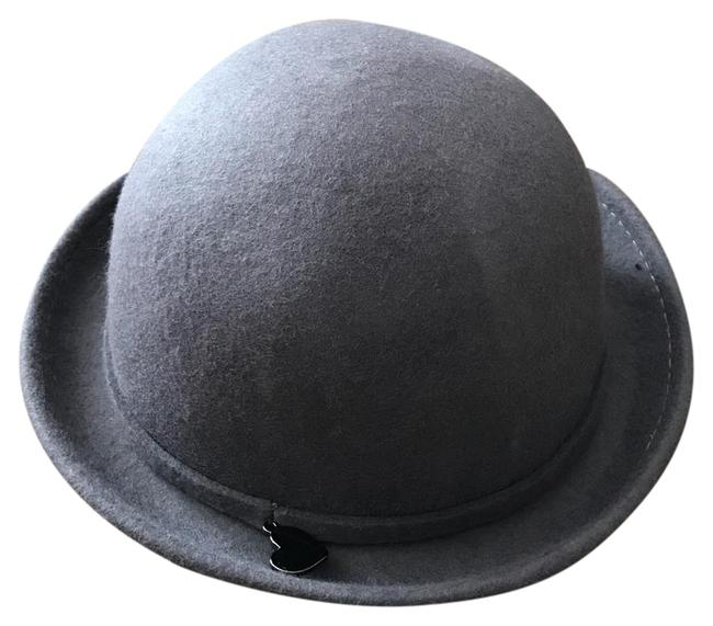Item - Health Grey One Size Color Hat