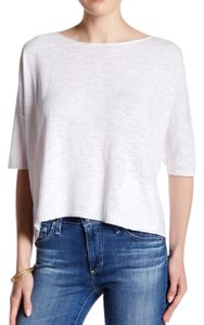 Eileen Fisher Linen Slub Sweater