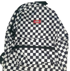 Dickies Checkered Backpack
