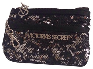 Victoria's Secret Victoria's Secret Sequence Mini Pouch