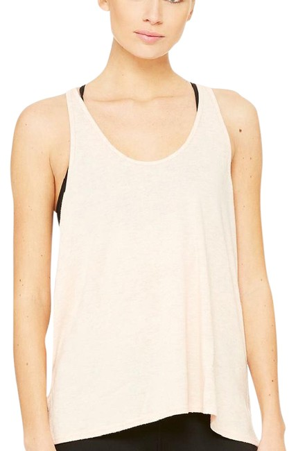 Item - Peach Activewear Top Size 4 (S)