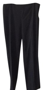 Calvin Klein Trouser Pants Black