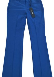 Liverpool Jeans Company Straight Pants blue