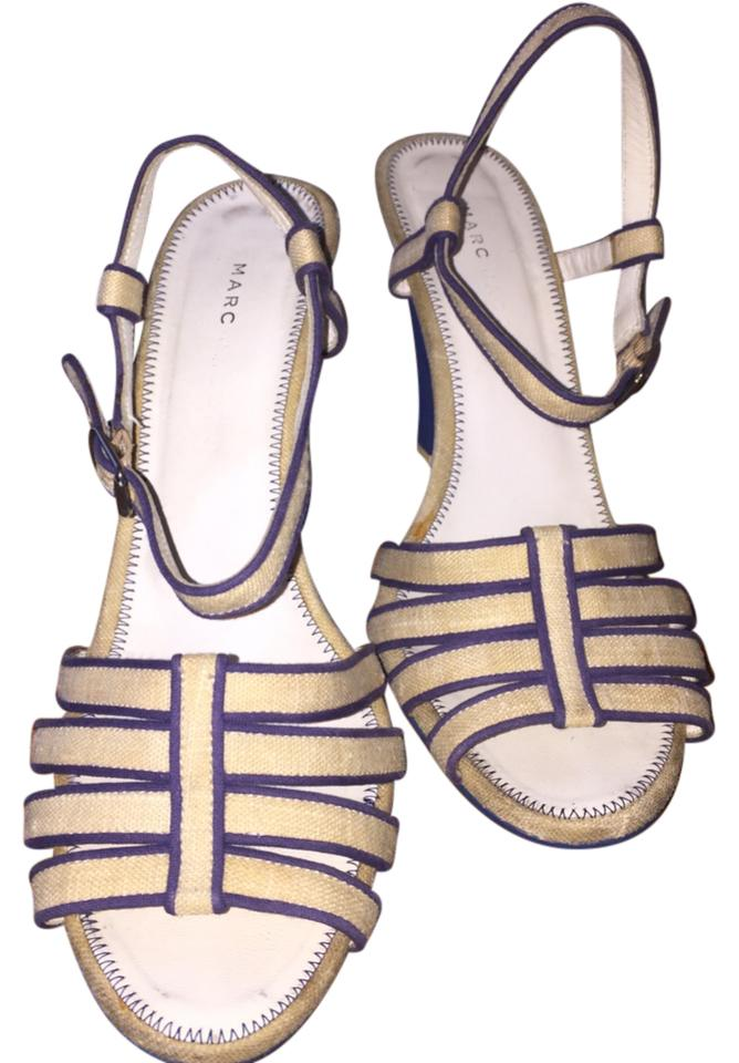 8e222aa79561 Marc Jacobs Strappy Sandals Size US 9 Regular (M