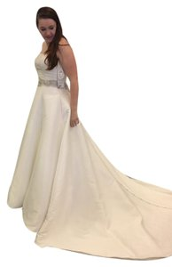 Alfred Angelo 2622 Wedding Dress