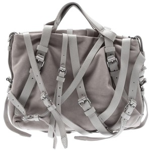 Alexander Wang Tote in taupe/grey