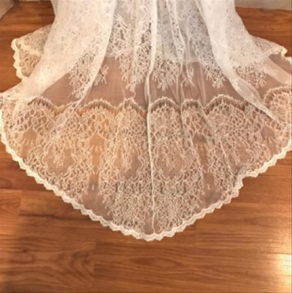 Anna Campbell Giselle Gown Wedding Dress On Sale 29 Off
