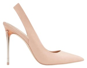 ALDO Light pink Pumps