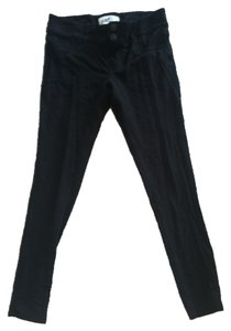 Jolt Skinny Pants Black