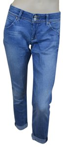 Hudson Relaxed Fit Jeans-Medium Wash