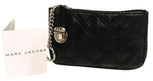 Marc Jacobs Marc Jacobs Collection Bond Pouch Quilted Lambskin