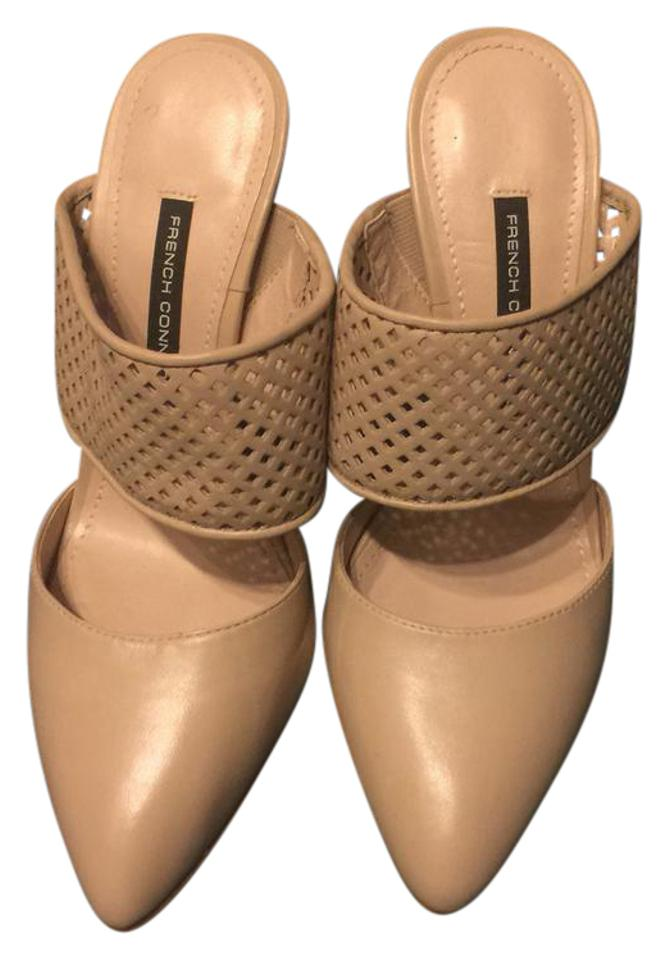 women Connection French Connection women Nude Pumps Popular recommendation cf87b3