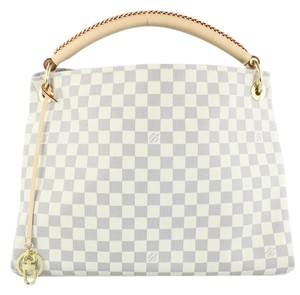 Louis Vuitton Damier Azur Bags Up To 70 Off At Tradesy