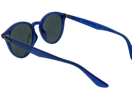 4138ae056a Ray Ban Rb2180 Highstreet Sunglasses - Bitterroot Public Library