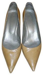 Vero Cuoio Light brown Pumps