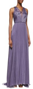 Catherine Deane Goddess Gown Tulle Dress
