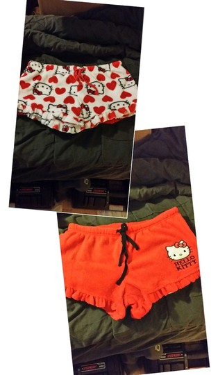 Other Hello Kitty 2 Pack Lounge Short Set - Size M