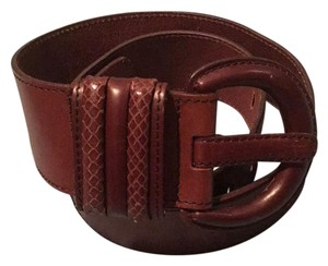 Banana Republic banana republic genuine leather belt made in italy