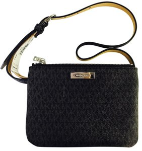 ecccf0b882ce Added to Shopping Bag. MICHAEL Michael Kors Cross Body Bag. MICHAEL Michael  Kors Mk Signature Fanny Pack Belt ...
