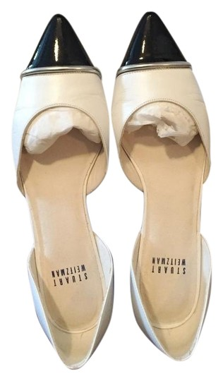 Preload https://img-static.tradesy.com/item/2179559/stuart-weitzman-white-d-orsay-flats-size-us-55-regular-m-b-0-1-540-540.jpg