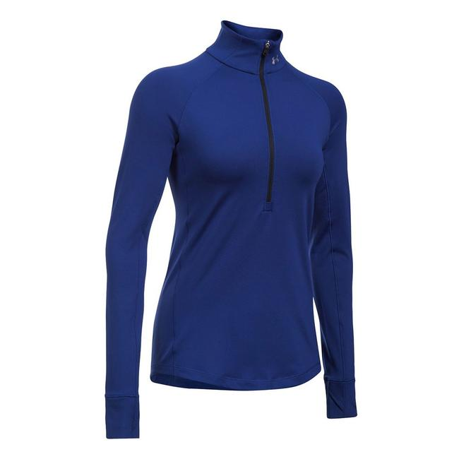 Preload https://img-static.tradesy.com/item/21795810/under-armour-blue-women-s-layered-up-half-zip-large-activewear-top-size-14-l-34-0-0-650-650.jpg