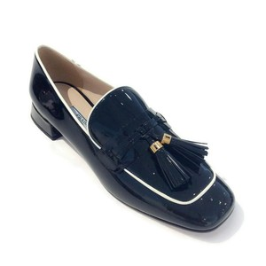 5140970977f Prada Loafers - Up to 70% off at Tradesy