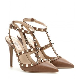 stud pumps heels rock garavani barneys rockstud product shoeside valentino flexh pdp york caged new