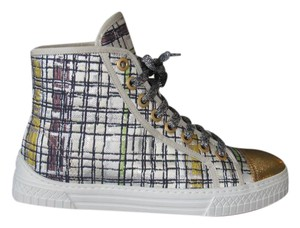 Chanel With Box Multicolor Athletic