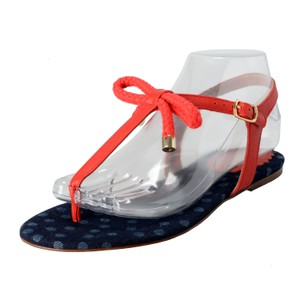 Red Valentino Red Sandals